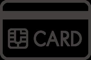 接触型ICカード
