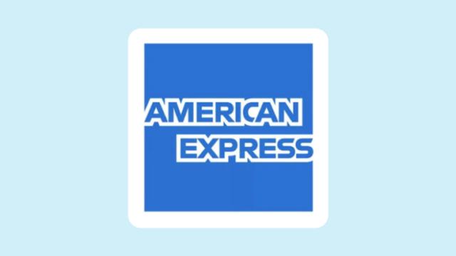 American Express(アメリカン・エキスプレス)