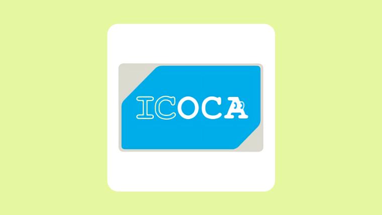 ICOCA(イコカ)