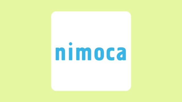 nimoca(ニモカ)